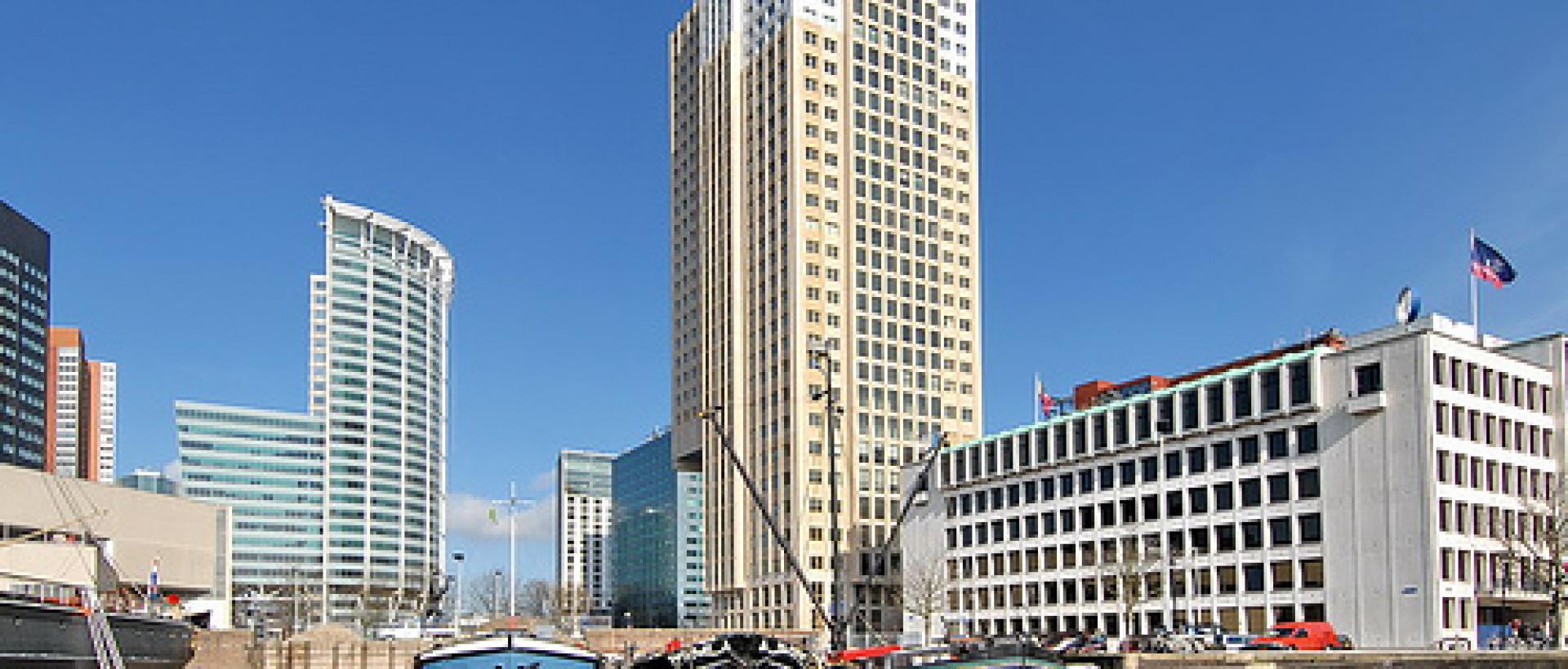 Blaak , Rotterdam, City Center, Zuid Holland   Rentals Rotterdam, Luxury  Furnished Apartments And Houses For Rent » Rotterdam Apartments And Houses