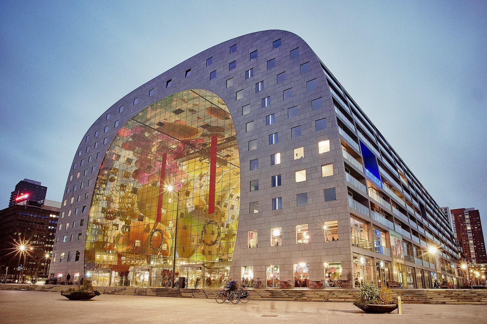 Verlengde Nieuwstraat Rotterdam City Center Zuid Holland Rentals Rotterdam Luxury