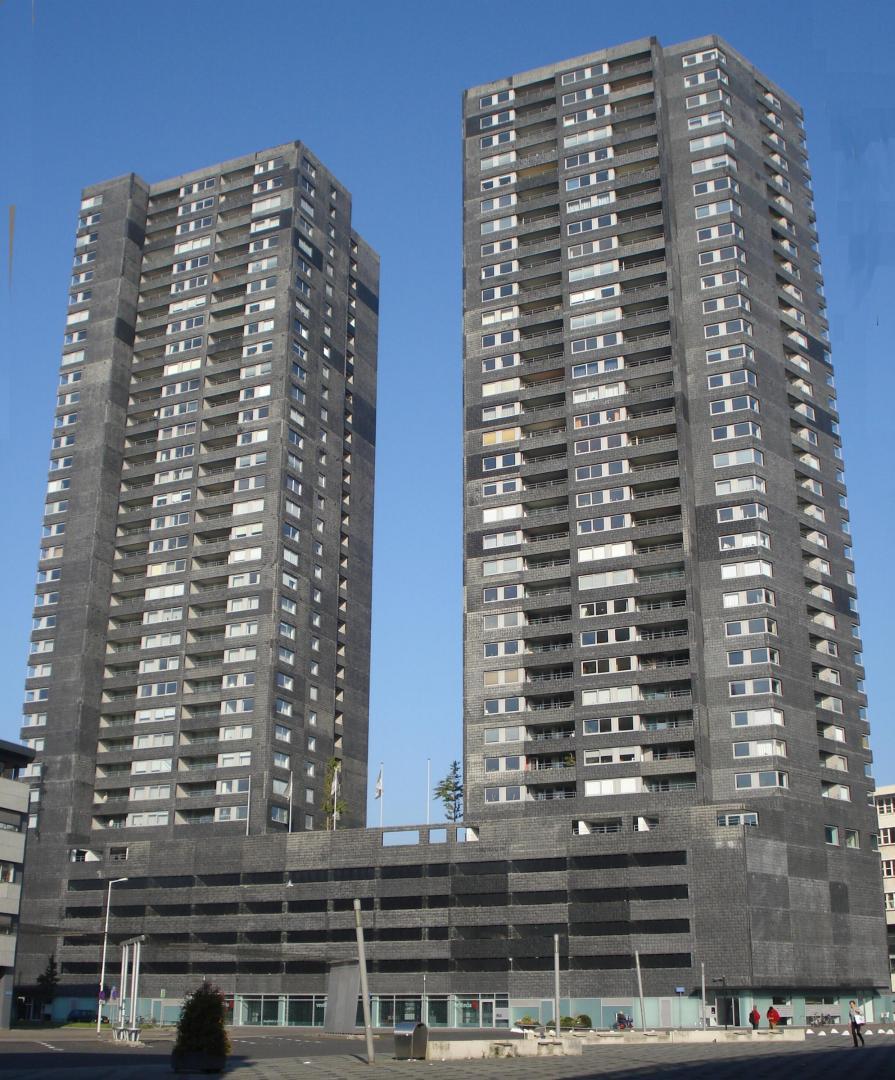 Websites For Apartment Rentals: Gedempte Zalmhaven, Rotterdam, Scheepvaartkwartier, Zuid